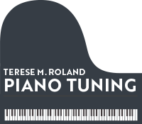 Terese M. Roland Piano Tuning